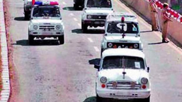 पंजाब सरकार ने 2 गाड़ियों के पर फूंक दिए 1.80 करोड़