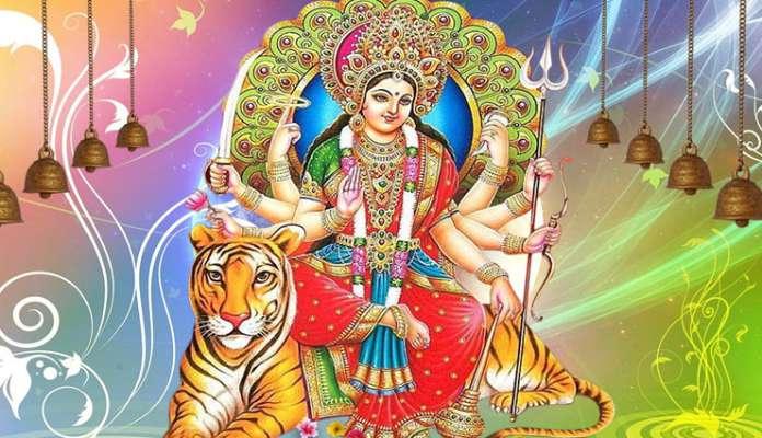 माँ दुर्गा को इन उपायों से कर सकते है प्रसन्न