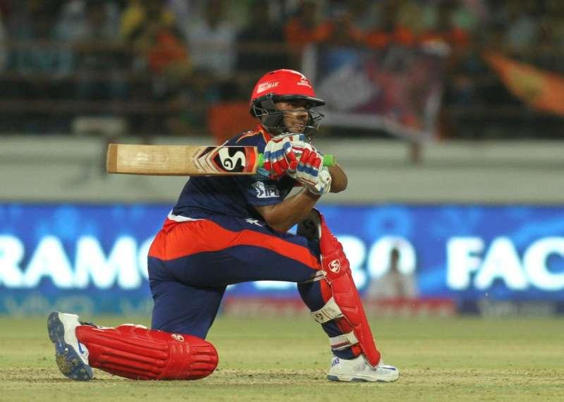 IPL-11: 600 रन पूरे करने वाले तीसरे बल्लेबाज बने ये भारतीय खिलाड़ी