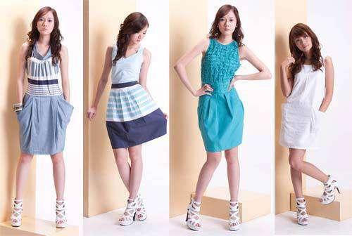 ट्राइ करें ये फैशन टिप्स, गर्मी के मौसम में भी लगेंगे कूल और स्लिम