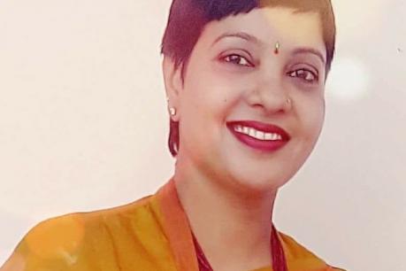 BJP के विधायक से व्हाट्सएप पर मांगी गयी 10 लाख की रंगदारी, दुबई से आया फोन