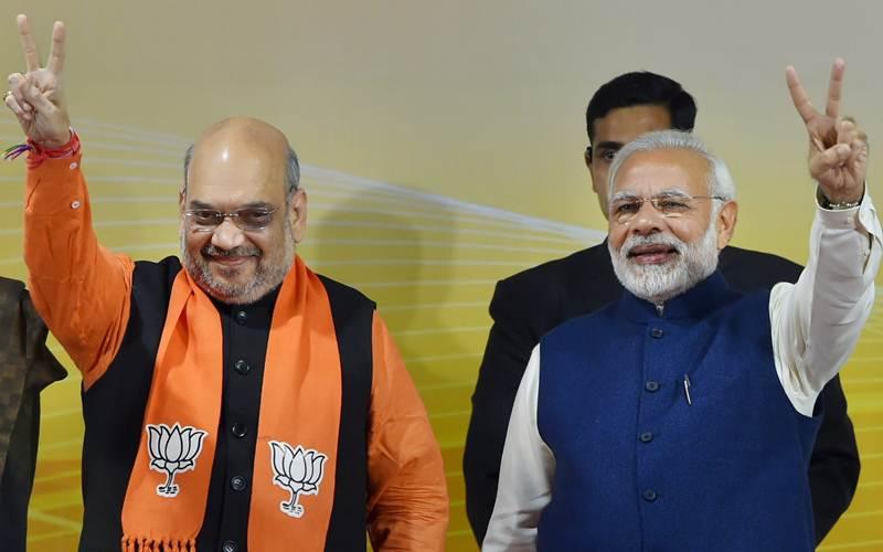 PM मोदी भाजपा की संयुक्त कार्यसमिति को आज करेंगे संबोधित, ये दिग्गज भी रहेंगे मौजूद