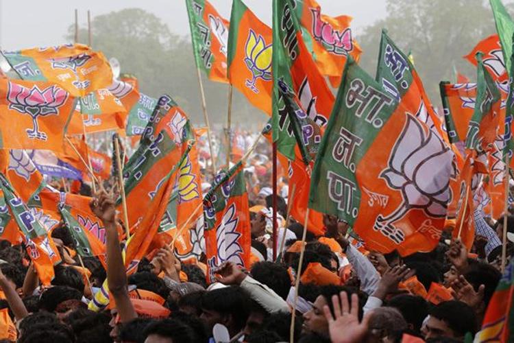 कैराना में BJP ने झोंकी ताकत, CM और डिप्टी सीएम सहित 5 मंत्री भी जुटे