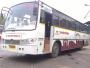 200 कर्मचारियों के हड़ताल पर जाने से 90 जनरथ एसी बसों का संचालन ठप, यात्री परेशान