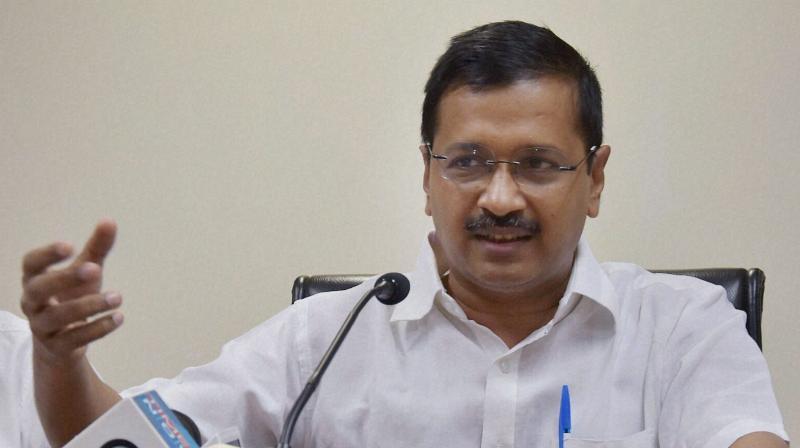 CCTV मुद्दे पर CM केजरीवाल ने PM मोदी को लिखा खत, पूछा- कमेटी आखिर करेगी क्या?