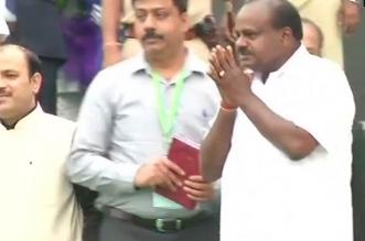 CM कुमारस्वामी शपथ ग्रहण के 24 घंटे के अंदर पूरा करेंगे अपना यह बड़ा वादा