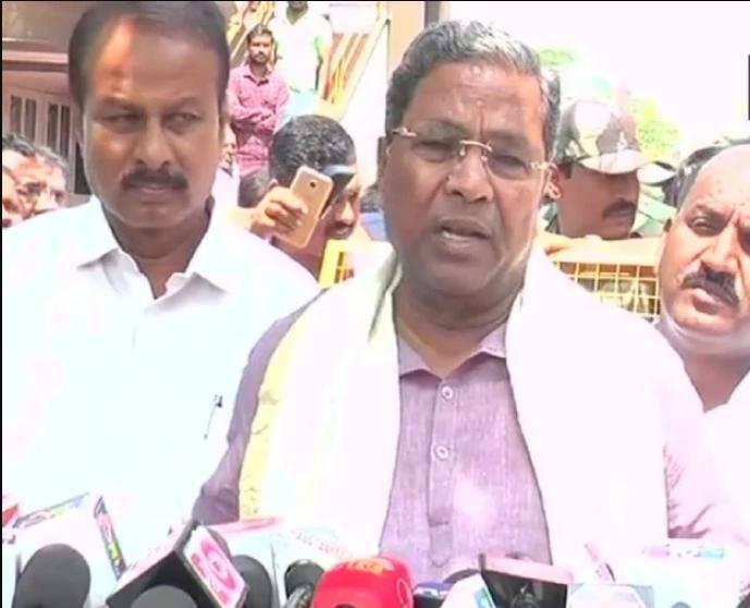 कर्नाटकः तीन विधायकों के गायब होने से कांग्रेस कैंप में मचा हडकंप...