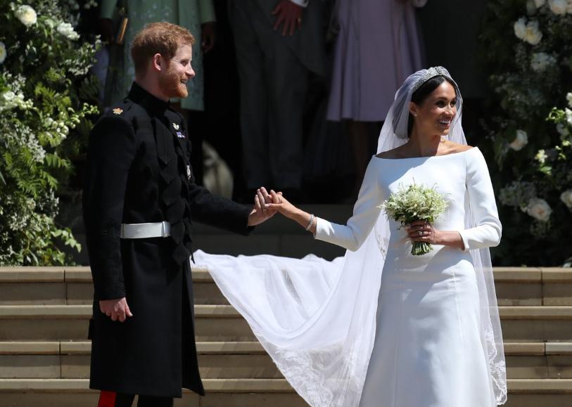 मुंबई के इस NGO को मिलेगा ब्रिटेन के शाही जोड़े की शादी का गिफ्ट