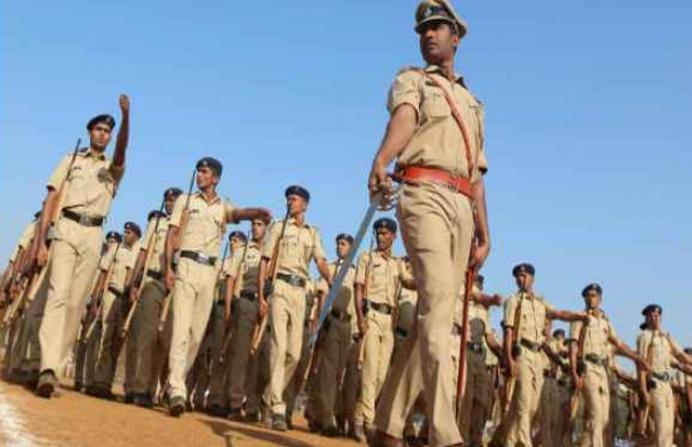 पुलिस विभाग में नौकरी का सपना संजोए बैठे उम्मीदवारों के लिए सुनहरा मौका