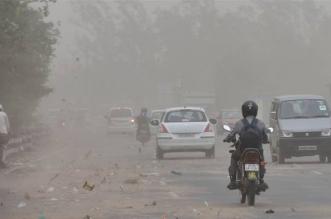 Delhi NCR में फिर आंधी-तूफान आने की आशंका