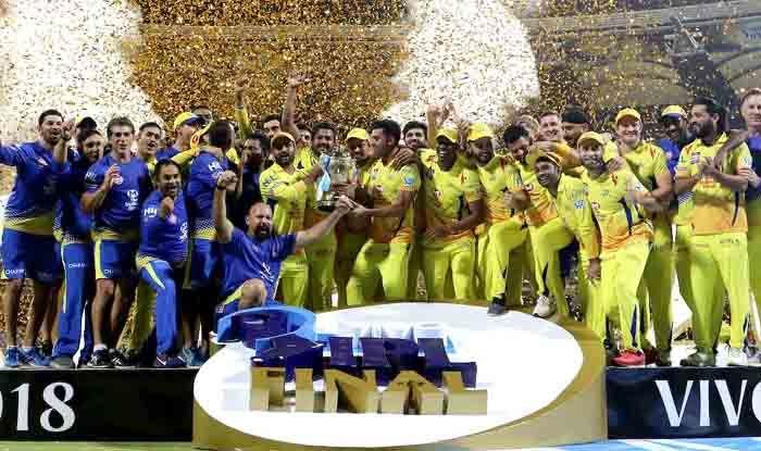 IPL Final जीतने पर CSK को बॉलीवुड स्टार्स ने दी बधाई, पढ़ें अनिल कपूर का स्पेशल मैसेज