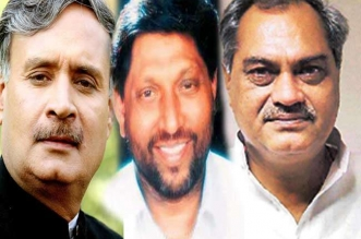 कर्नाटक चुनाव तय करेगा हरियाणा के इन नेताओं का भी राजनीतिक भविष्य, जानिए कैसे