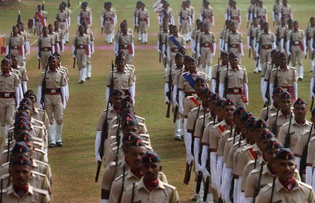 कोलकाता पुलिस भर्ती 2018 : 8वीं पास भी जल्द करे आवेदन, 344 पद है खाली