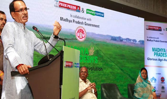 MP में किसान आंदोलन से पहले सीएम शिवराज ने दिए नई योजना के संकेत