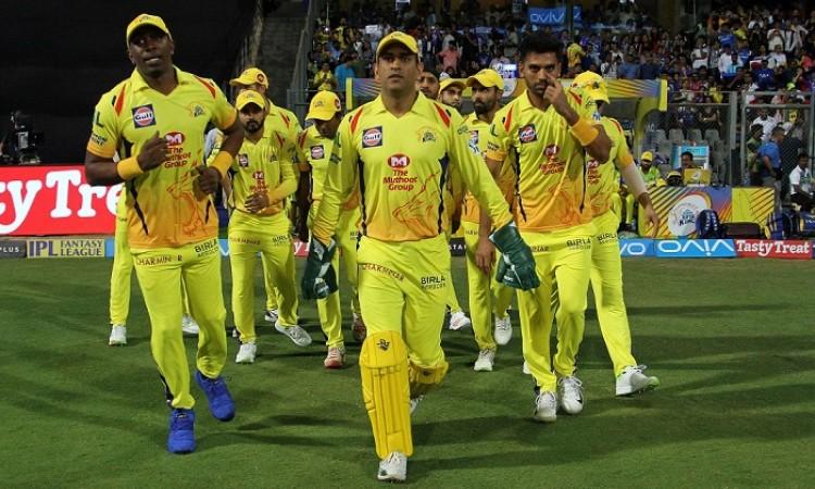 ...तो क्या कप्तान धौनी की चेन्नई ही जीत रही है IPL