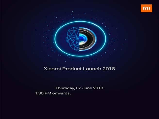 7 जून को भारत में लॉन्च होगा Xiaomi का नया स्मार्टफोन