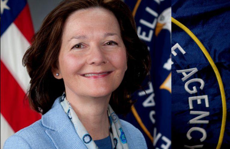 अभी अभी : सीआईए की पहली महिला निदेशक बनीं जिना हास्पेल