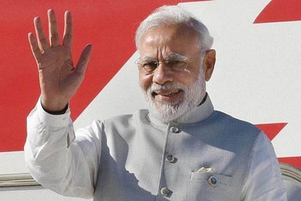 PM मोदी आज से तीन देशों के दौरे पर, इन मुद्दों पर हो सकती है बात...