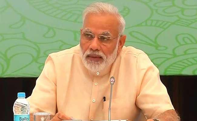 PM मोदी उज्ज्वला योजना के लाभार्थियों से करेंगे बात