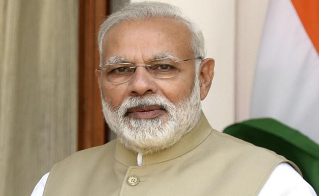 हमने युवाओं को हुनर निखारने का मौका दिया, पहले सिर्फ बड़े लोगों को मिलते थे लोन: PM मोदी