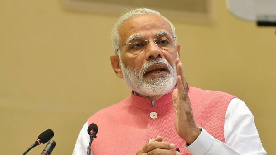 झारखंड में पांच बड़ी योजनाओं के साथ शुरू होगा PM मोदी का पांचवां साल