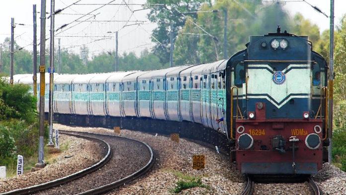 अभी-अभी: रेल यात्रियों के लिए आई एक बुरी खबर: बढ़ेगी सफर की मुश्किल...