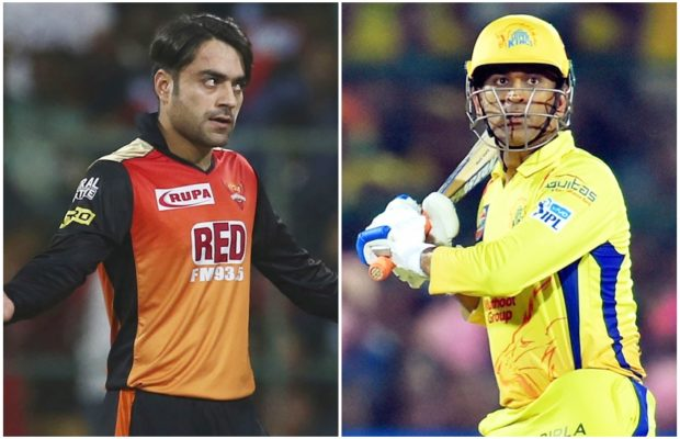 जानिए, धोनी और राशिद ख़ान की जंग के बीच कौन जीतेगा IPL का फ़ाइनल मुकाबला