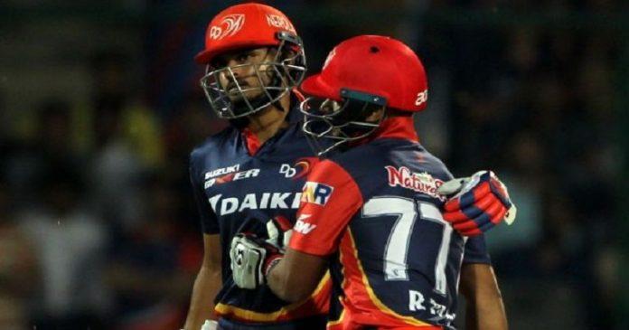 दिल्ली के ये दो खिलाड़ी दे रहे पाई-पाई का हिसाब