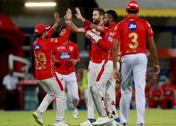 IPL 2018: इन 5 खिलाड़ियों की बदौलत पंजाब की हुई शानदार जीत, राजस्थान को दी करारी मात