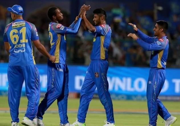 IPL11: 'करो या मरो' के मुकाबले में रायल्स ने किंग्स इलेवन पंजाब को हराया