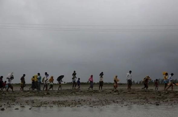 भारत में अवैध तरीके से आए 33 घुसपैठियों को वापस लेगा बांग्लादेश