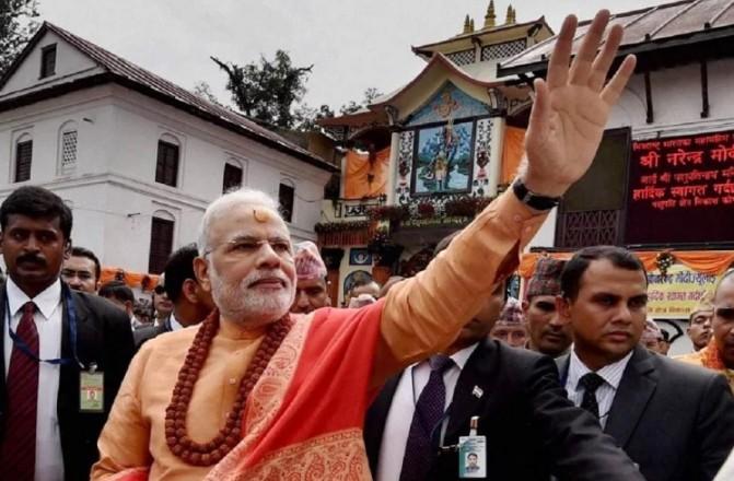 बड़ीखबर : PDS तंत्र को भ्रष्टाचार से मुक्त करने के लिए PM मोदी स्वयं संभालेंगे कमान...
