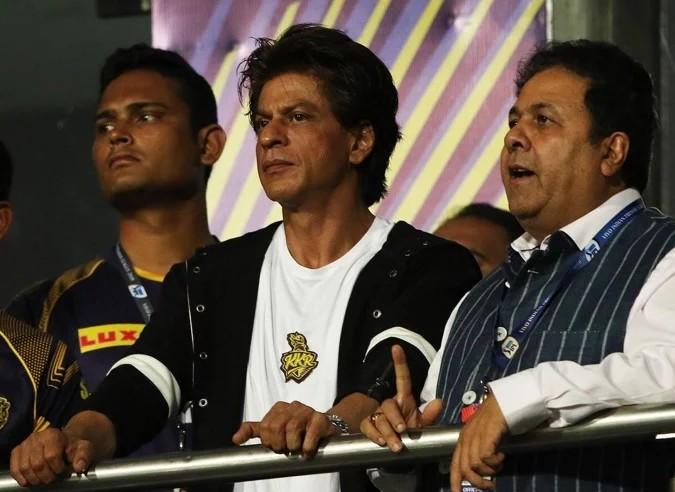 IPL में शाहरुख को आज फिर दोहराना होगा '70 मिनट'