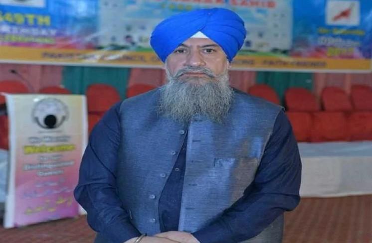 बड़ीखबर: पाकिस्तान में मशहूर सिख नेता की गोली मारकर की हत्या, दहशत में अल्पसंख्यक समुदाय