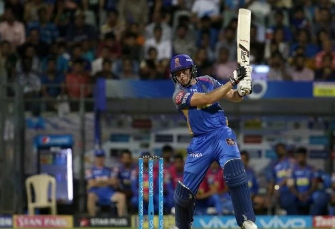 वानखेड़े स्टेडियम में बटलर नाम की आंधी ने मुंबई इंडियंस को 7 विकेट से हराया, तोड़े IPL के ये बड़े रिकॉर्ड