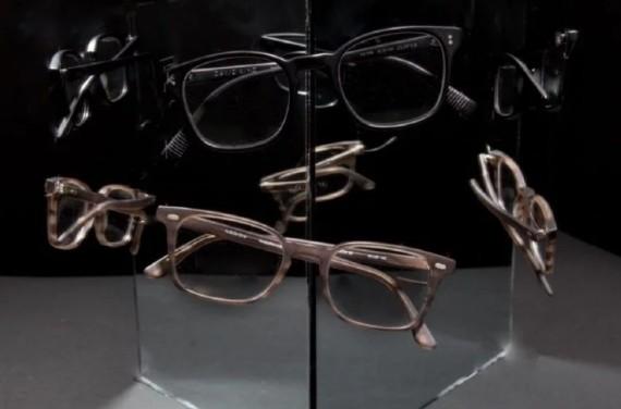 चश्मा पहनने वाले लोग होते हैं अधिक बुद्धिमानी