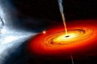वैज्ञानिकों के अनुसार: ब्रह्मांड में तेजी से बढ़ रहा 'कासर' ब्लैक होल का खतरा, समाप्त हो जायेगा जीवन