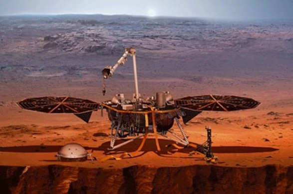 मंगल पर NASA को मिली बड़ी सफलता, चट्टानों पर खुदाई कर इकठ्ठा किए सैंपल