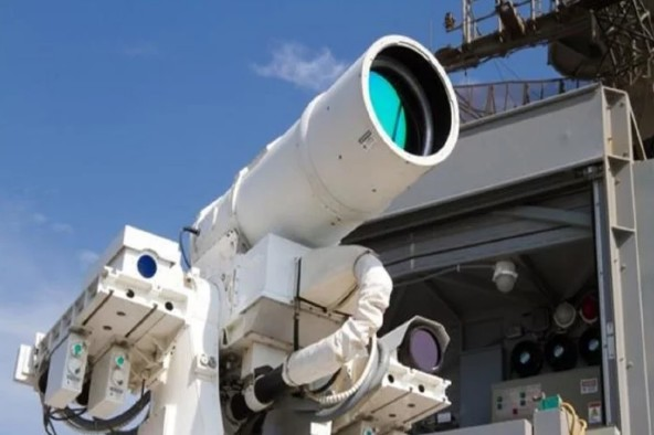 चीन में विकसित किया एंटी ड्रोन लेजर हथियार, जल्द होगा सेना में शामिल