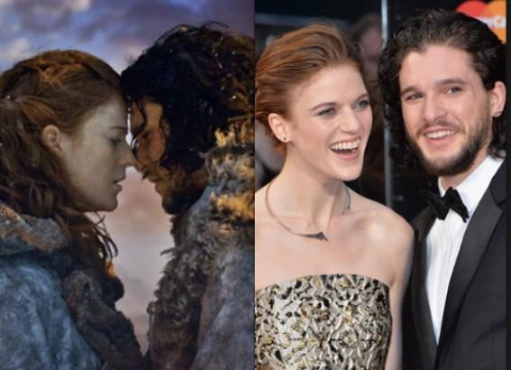 फिल्म 'गेम ऑफ थ्रोन्स' के ये सेलेब्स जून में करने वाले हैं शादी