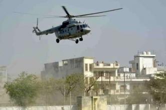 नेपाल में कार्गो हेलिकॉप्टर हुआ दुर्घटना का शिकार, दो पायलट की मौत