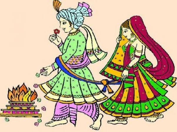 UP में शुरू हुई बाल विवाह रोकने की अनूठी पहल शादी के कार्ड पर छापना होगा...