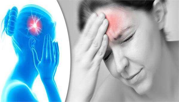 कहीं आपको ब्रेन ट्यूमर तो नहीं,जरुर इन लक्षणों पर दें ध्यान...