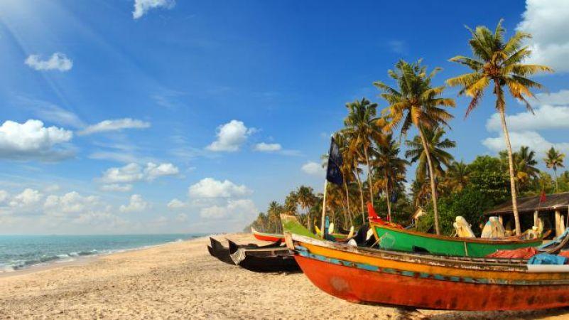 गोवा में बिताइये अपनी गर्मी की छुट्टियां