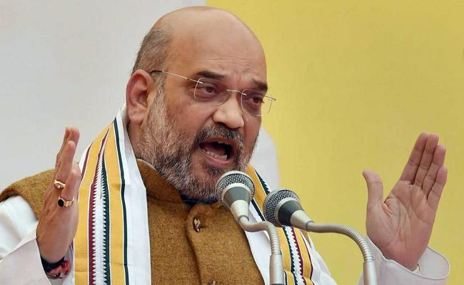 अमित शाह का बड़ा ऐलान: कर्नाटक के अगले मुख्यमंत्री येद्दियुरप्पा ही होंगे...