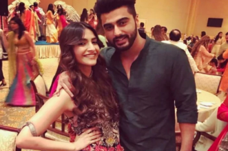 Arjun Kapoor repeatedly asked Sonam Kapoor's photographer outside the house