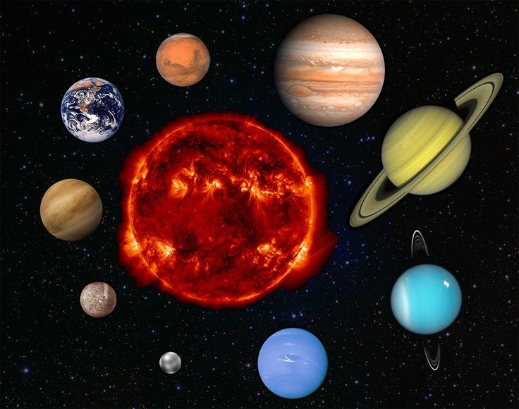 ग्रह और नक्षत्र बदल रहे अपनी जगह, अगले नौ दिन 'ब्रह्मांड' से बरसेगी आग