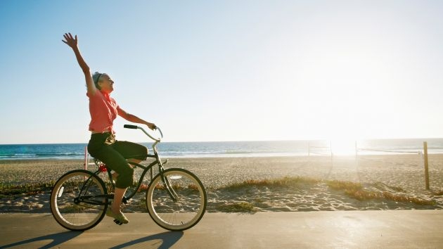 पैदल या साइकिल से जाएंगे दफ्तर तो नहीं आएगा हार्ट अटैक