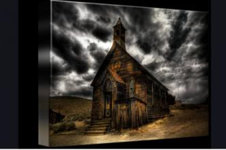 ये हैं दुनिया के डरावना और रहस्यमई चर्च