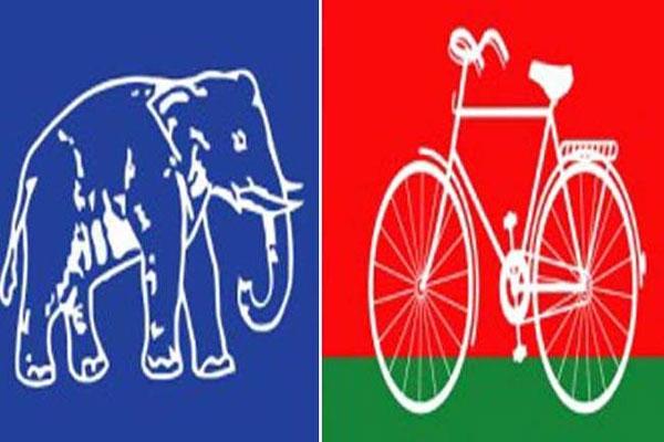 कर्नाटक चुनाव के परिणाम पर ही तय होगा बसपा-सपा का गठबंधन